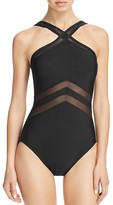 Miraclesuit Point of View One Piece Swimsuit