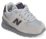 New Balance Infant Boy's 574 Urban Twilight Sneaker