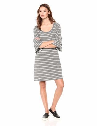 BB Dakota Women's Shades of Cool T-Shirt Dress