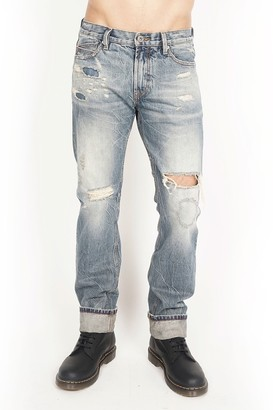 Cult of Individuality McCoy Loose Fit Jeans