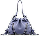 Linea Pelle Ryan Leather Bucket Bag