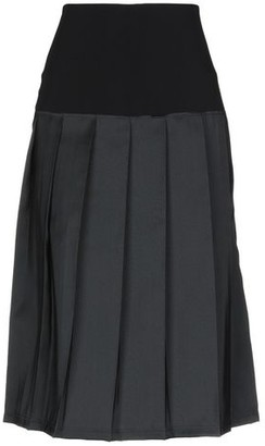Es'givien 3/4 length skirt