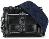 Valentino Garavani 'Rockstud Rolling' shoulder bag