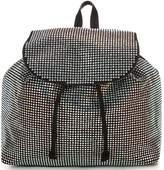 Steve Madden Reggie Rhinestone Backpack