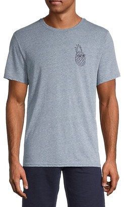 Threads 4 Thought Pineapple Crewneck T-Shirt