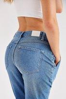 BDG High-Rise Pleated Jean - Before Sunrise