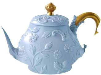 Villari Taormina Teapot