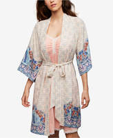 A Pea in the Pod Maternity Belted Robe