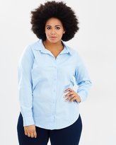 Junarose Hanne Long Sleeve Shirt