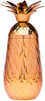 Godinger Pineapple Copper Cocktail Shaker