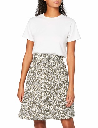 Tom Tailor Women's Jersey Skirt