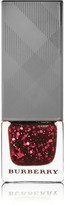 Burberry Nail Polish - Ruby Glitter No.306