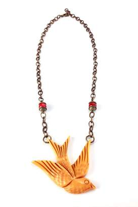 Ghome2 Large Swallow Necklace