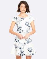 Oxford Reece Race Dress