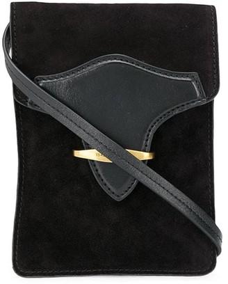 Isabel Marant Flap Crossbody Bag