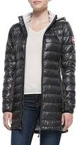 Canada Goose Hybridge®; Lite Hooded Coat