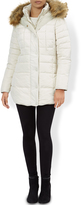 Monsoon Alexis Short Padded Coat