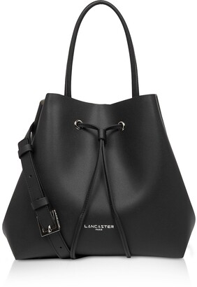 Lancaster Paris Pur & Element City Bucket Bag