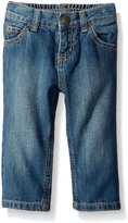 Crazy 8 Baby Toddler Boy Straight Fit Jean