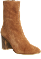 Vagabond Kaley Mid Boots