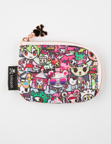 Tokidoki Small Zip Coin Purse