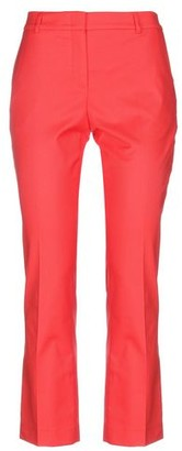 Peserico Gold GOLD Casual trouser