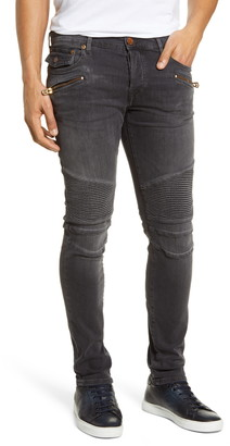 True Religion Biker Rocco Extra Slim Fit Jeans