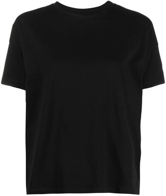 Thom Krom boxy cotton T-shirt