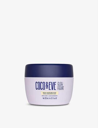 Coco & Eve Body Moisture Whip body cream 212ml