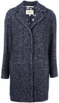 Bellerose concealed fastening coat
