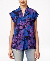 Hurley Juniors' Wilson Printed Shirt