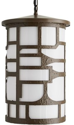 Arteriors Shani Outdoor Pendant Light