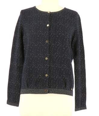 Des Petits Hauts Navy Knitwear for Women