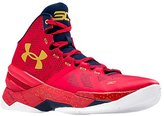 "Under Armour Curry 2 ""Floor General"" 1259007-601 Size 8"