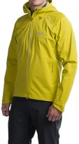 Jack Wolfskin Exhalation Texapore Jacket - Waterproof (For Men)