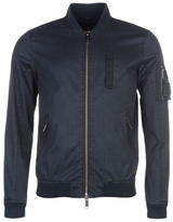 Firetrap Blackseal Bomber Jacket