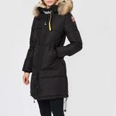 Parajumpers Women's Long Bear Coat