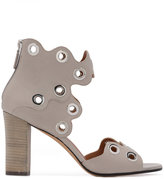 Derek Lam studded sandals - women - Calf Leather/Leather - 36
