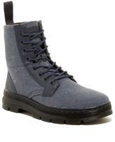 Dr. Martens Combs 8-Eye Boot