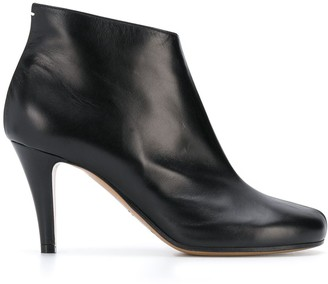 Maison Margiela Stiletto ankle boots