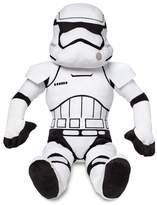 Star Wars The Force Awakens Storm Trooper Pillow Buddy