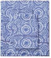 Melange Home Block Medalion Cotton Sheet Set