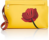 Loewe Women's Fiore T Medium Pouch-YELLOW, NO COLOR