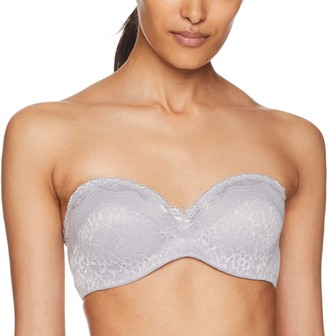 B.Tempt'd b.temptd by Wacoal Women's B Enticing Strapless Bra Bra