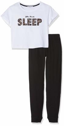 New Look 915 Girl's 5944792 Pyjama Top