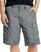 Levi's Carrier Ripstop Textured Cargo Shorts