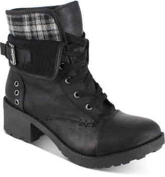 Zigi Sonni Boots Women Shoes