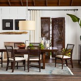 Williams-Sonoma Williams Sonoma Drake Dining Armchair