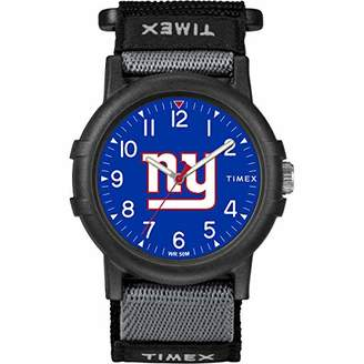 Timex Youth TWZFNYGYA Recruit NFL Tribute Collection Watch