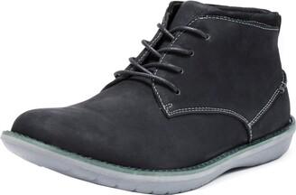 Muk Luks Men's Charlie Shoes Fashion Sneaker